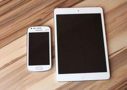 Tablette & GSM